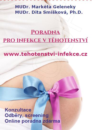 Poradna pro infekce v těhotenství